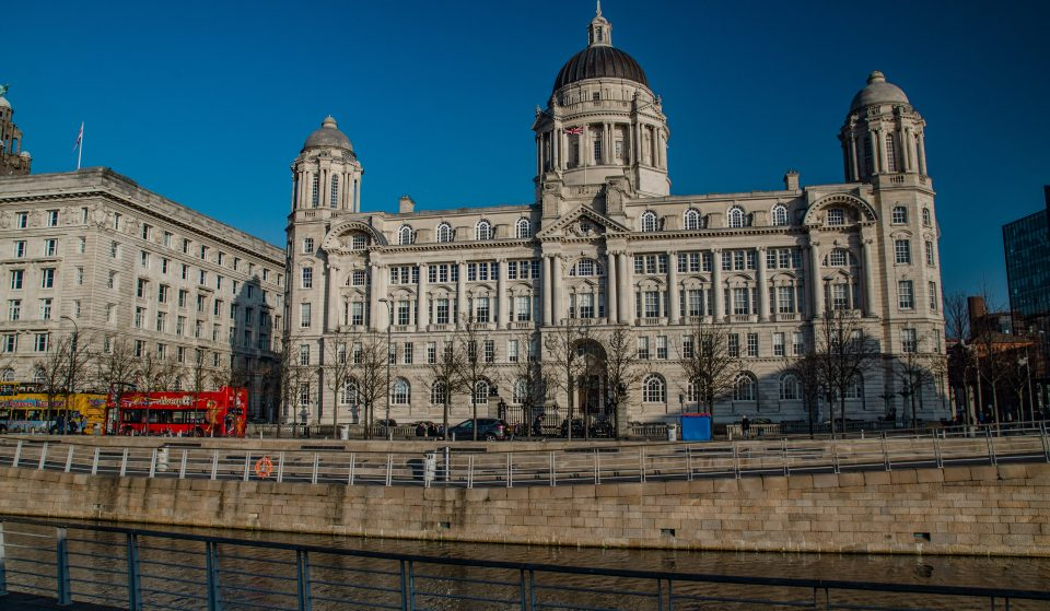 Liverpool Named One Of The Top UK Cities For Swearing Online, According To Report