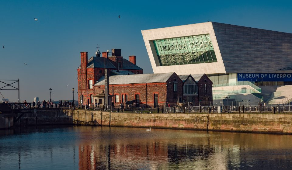 11 Amazing Things To Do In Liverpool This April