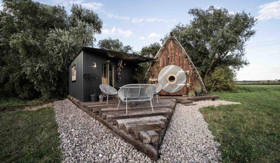 Airbnb Has Revealed Their Most 'Wish-Listed' Homes And They're Absolutely Beautiful