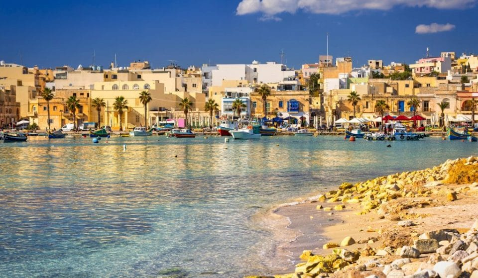 You Could Get Paid To Have A Holiday In Malta This Summer