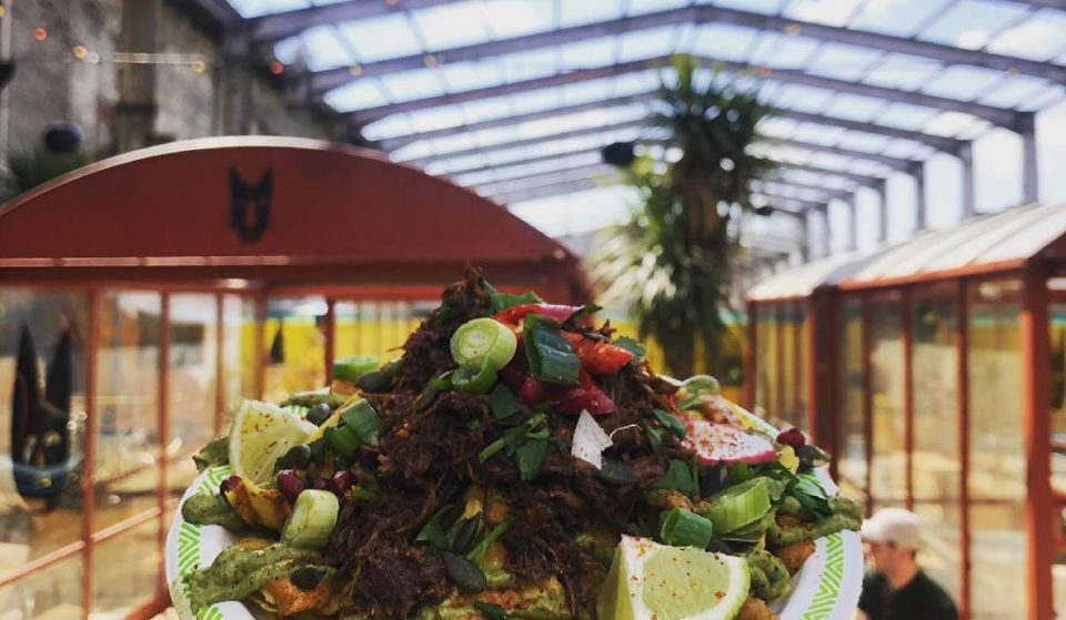 This Baltic Triangle Hideout Serving Tasty Tacos And Craft Beer Is A Must-Visit · Sub Rosa