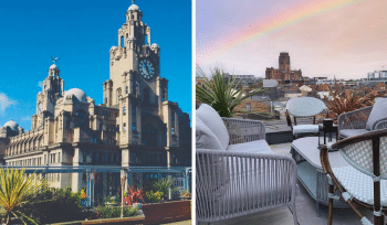 6 Ravishing Rooftop Bars In Liverpool Perfect For A Post-Lockdown Tipple