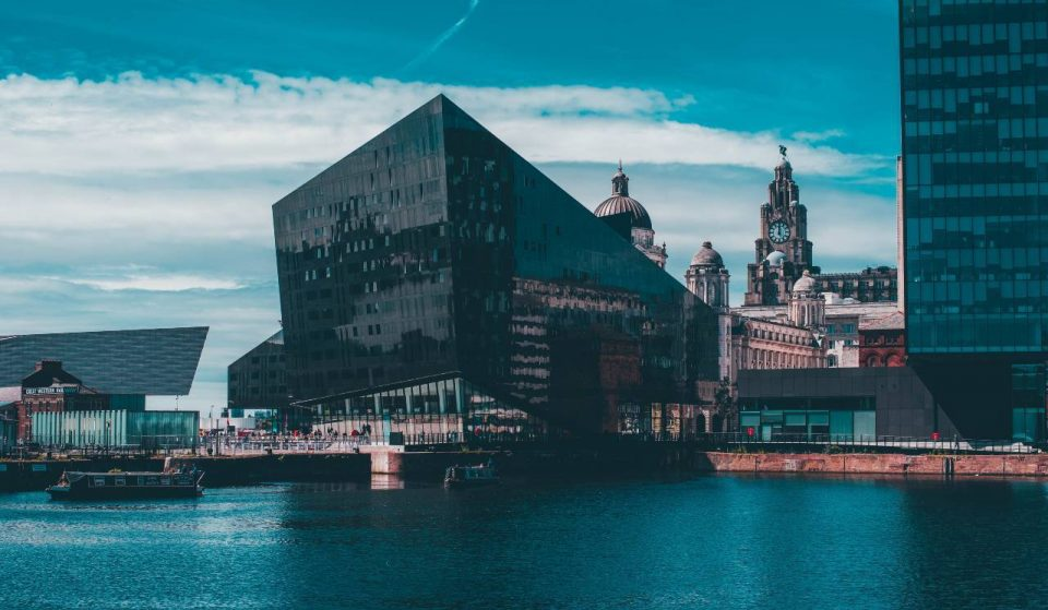 Get To Know Liverpool's Hidden Past With These Immersive Outdoor Games