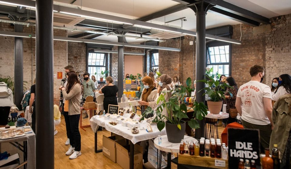 Good Liverpool Is Bringing A Market With Independent Traders, Food and DJs To Penny Lane