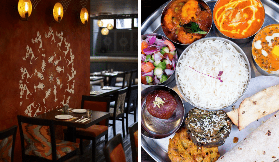 The Liverpool Plant-Based Restaurant Serving Irresistible Indian Dishes · Sanskruti
