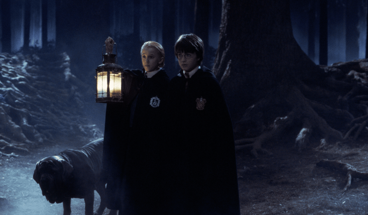 Tickets Are On Sale Now For This Autumn's 'Harry Potter: A Forbidden Forest Experience'