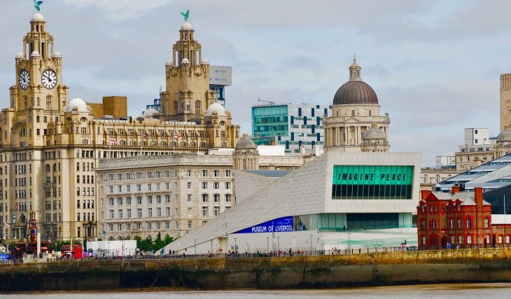 Liverpool Has Been Stripped Of Unesco World Heritage Status