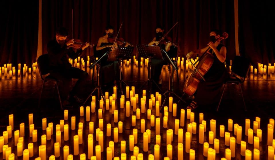You Won't Want To Miss A Thing At This Riveting Candlelight Tribute To Rock