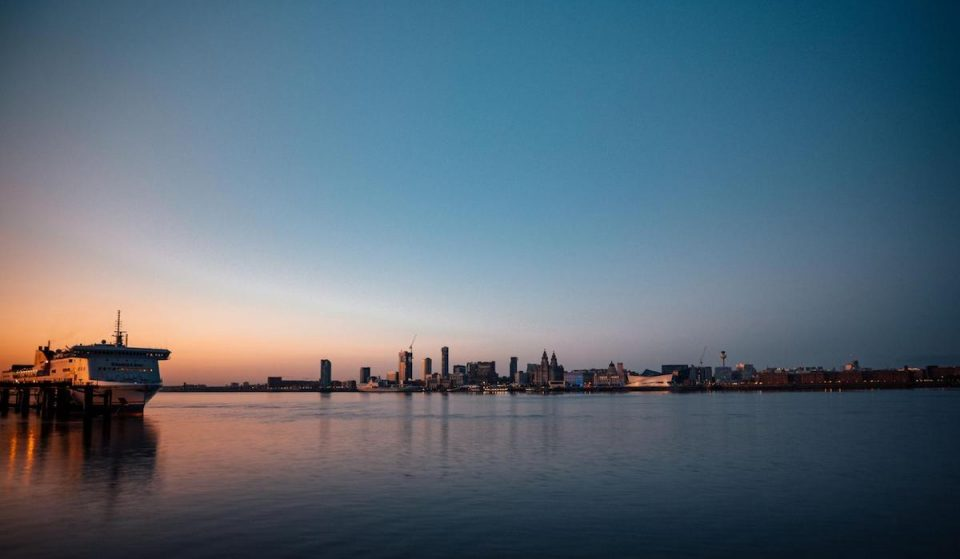 Explore The Very Best Of Liverpool With This Wine-Tastic Bucket List