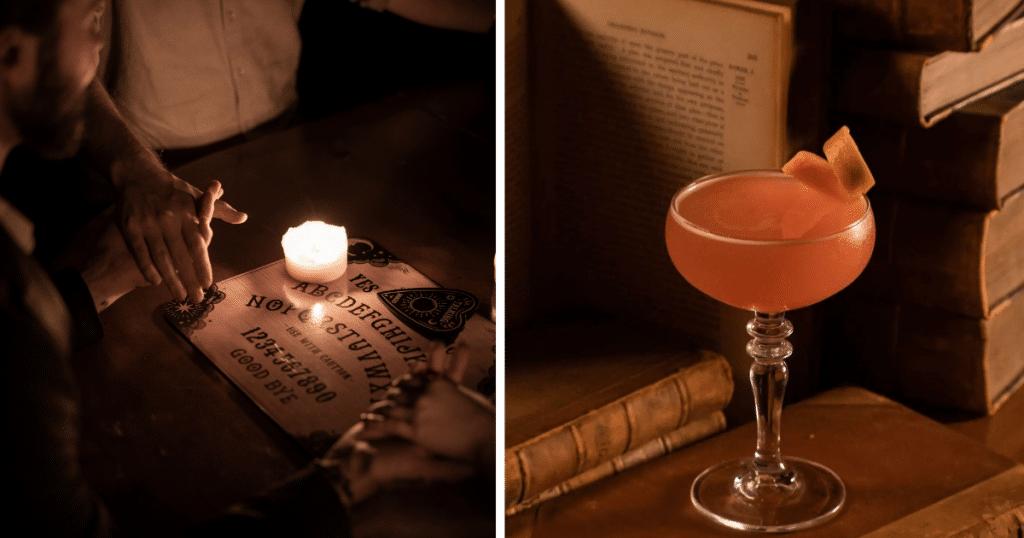 oracle-bar-halloween-séance