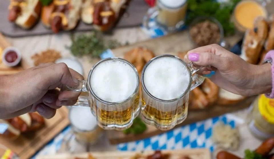 8 Liverpool Oktoberfest Celebrations For Beer, Bratwurst And A Boogie