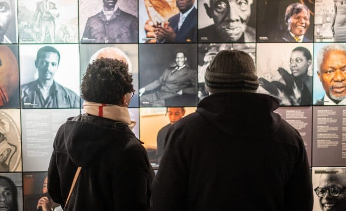 Liverpool Is Celebrating Black History Month With A Host Of Activities