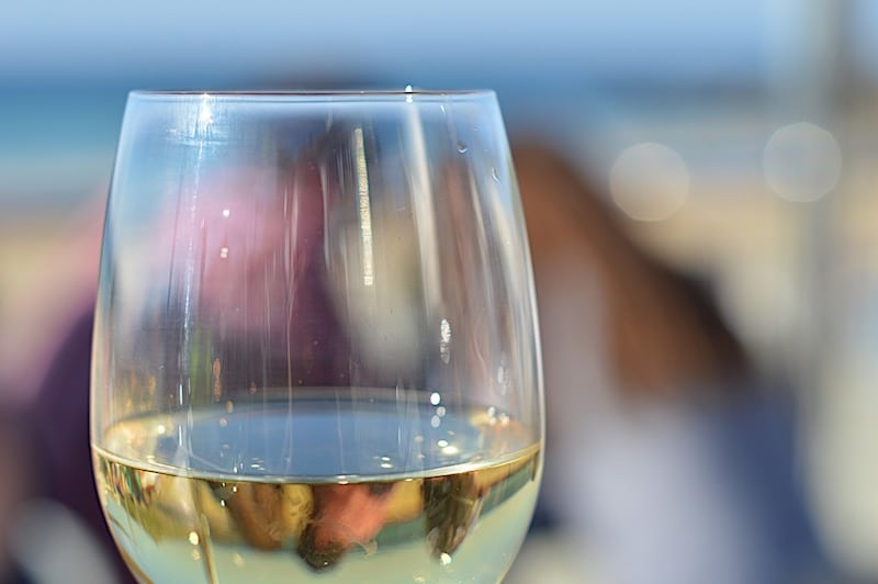The Food + Wine Festival May Be The Most Mouthwatering Event Of The Summer