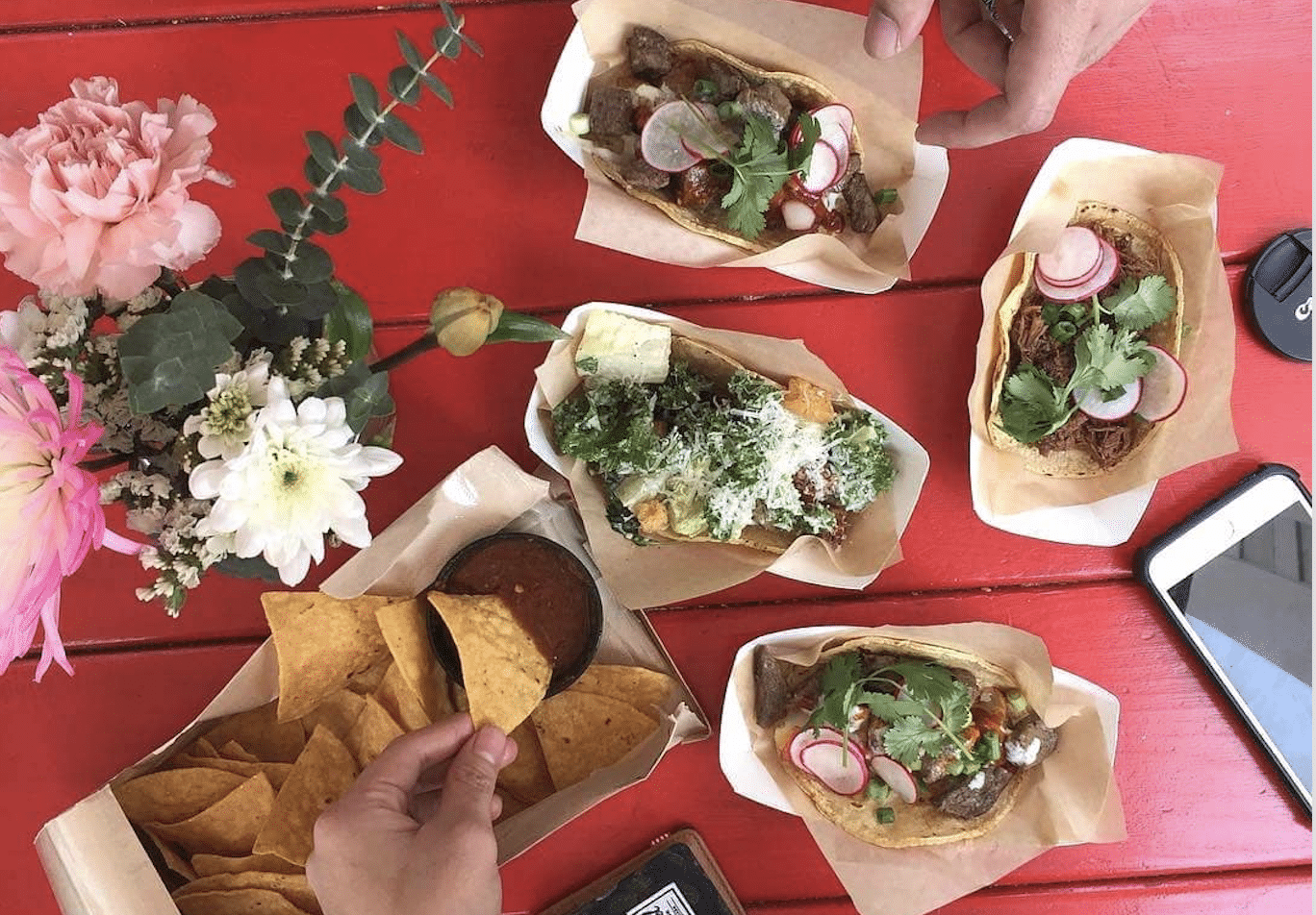 The Second Annual Baja Market L.A. Is All People Can Taco 'Bout This Week