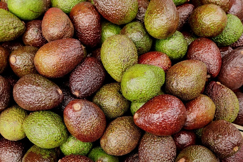 The Grand Central Market Is Celebrating California Avocado Month Until The End Of June!