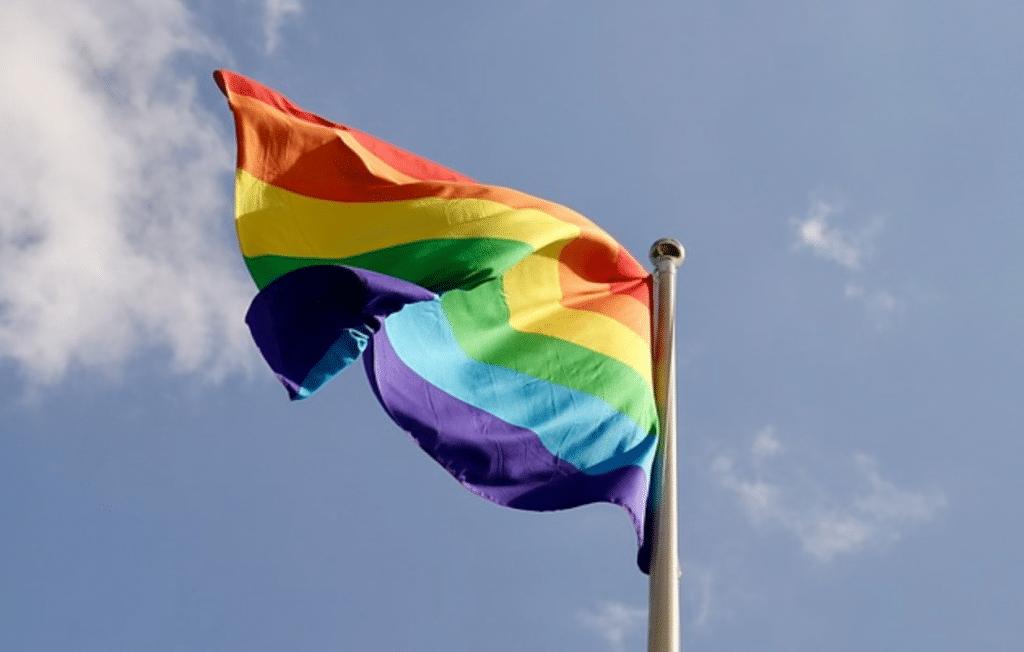 Pride Festival Is Flying Its Colors In Los Angeles All Week
