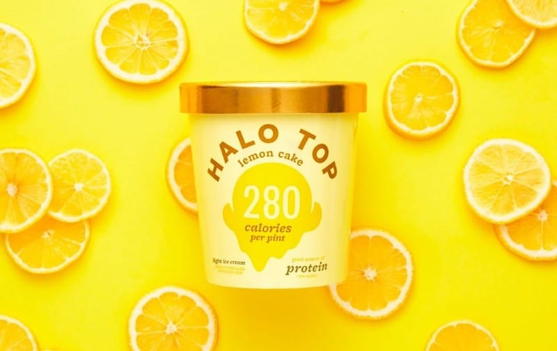 Halo Top Is Opening A Third Location In Santa Monica
