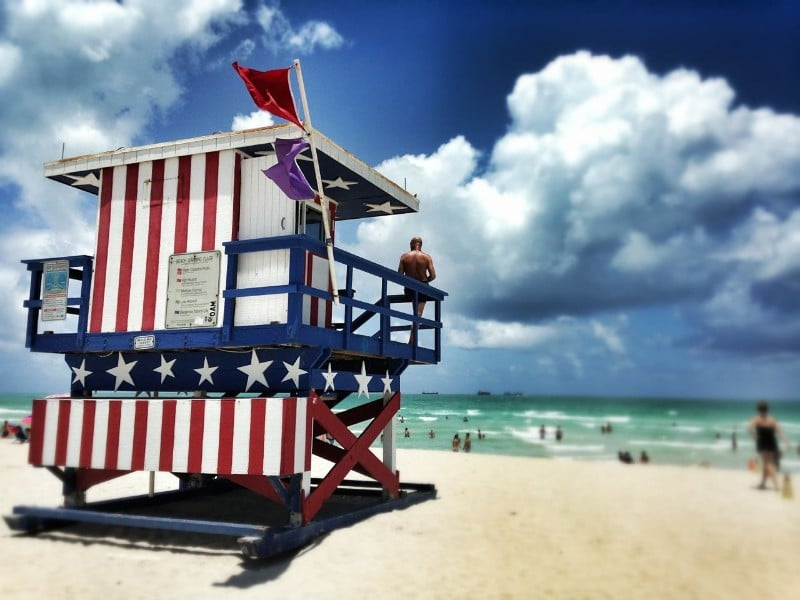 Make The Most Of Your Day Off With These 5 Labor Day Weekend Festivities