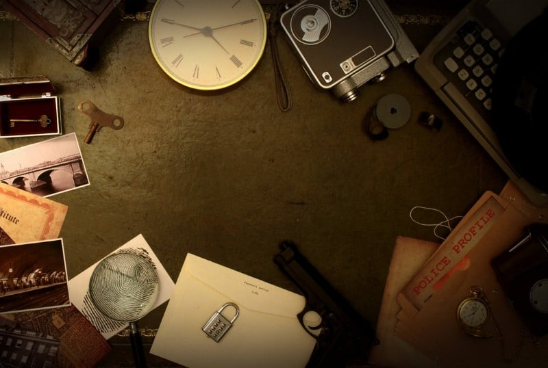 Put Your Problem Solving Skills To The Test At These Outrageous Escape Rooms