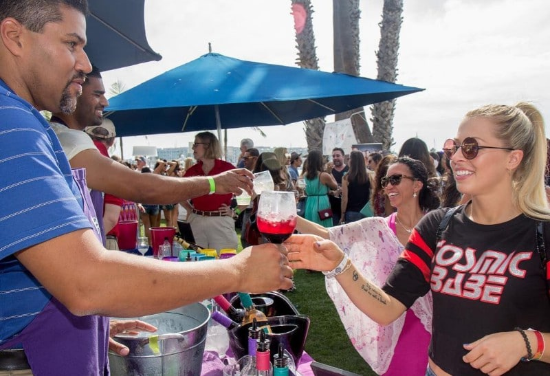 Get Ready For VINO Palooza The Wine And Music Festival You've Been Waiting For