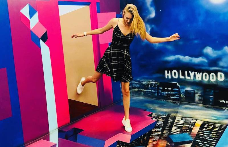 Take Advantage Of Major Photo Ops At Hollywood's Latest Pop-Up Museum
