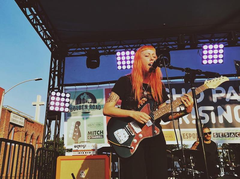 Jam Out For Free This Weekend At Echo Park's 8th Annual Music Festival