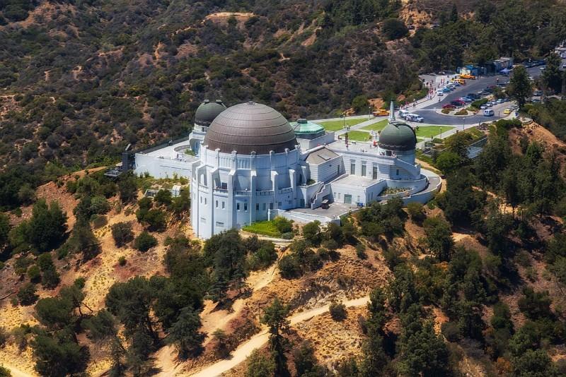 3 Adrenaline Rushing Ways To Capture The Best View Of LA
