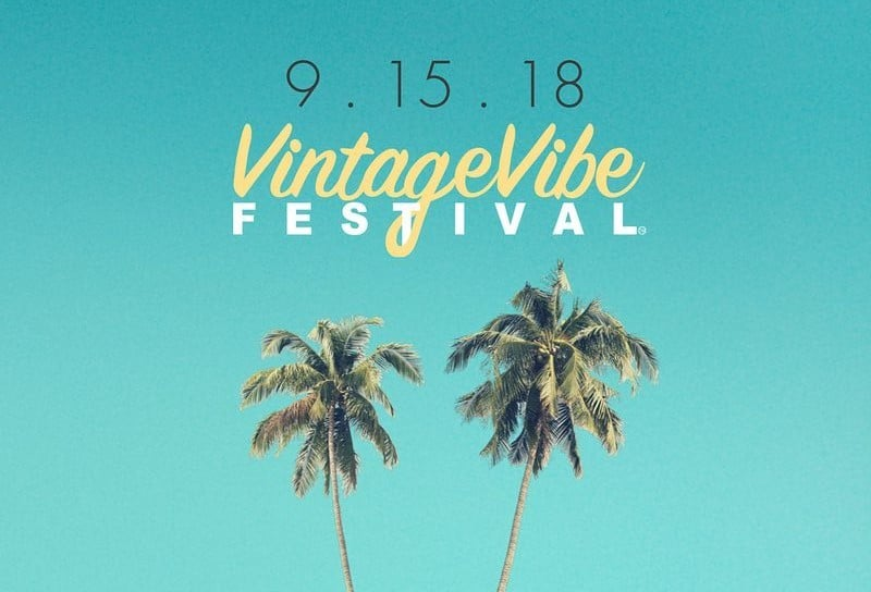 Embark On A Blast From The Past At The VintageVibe Festival