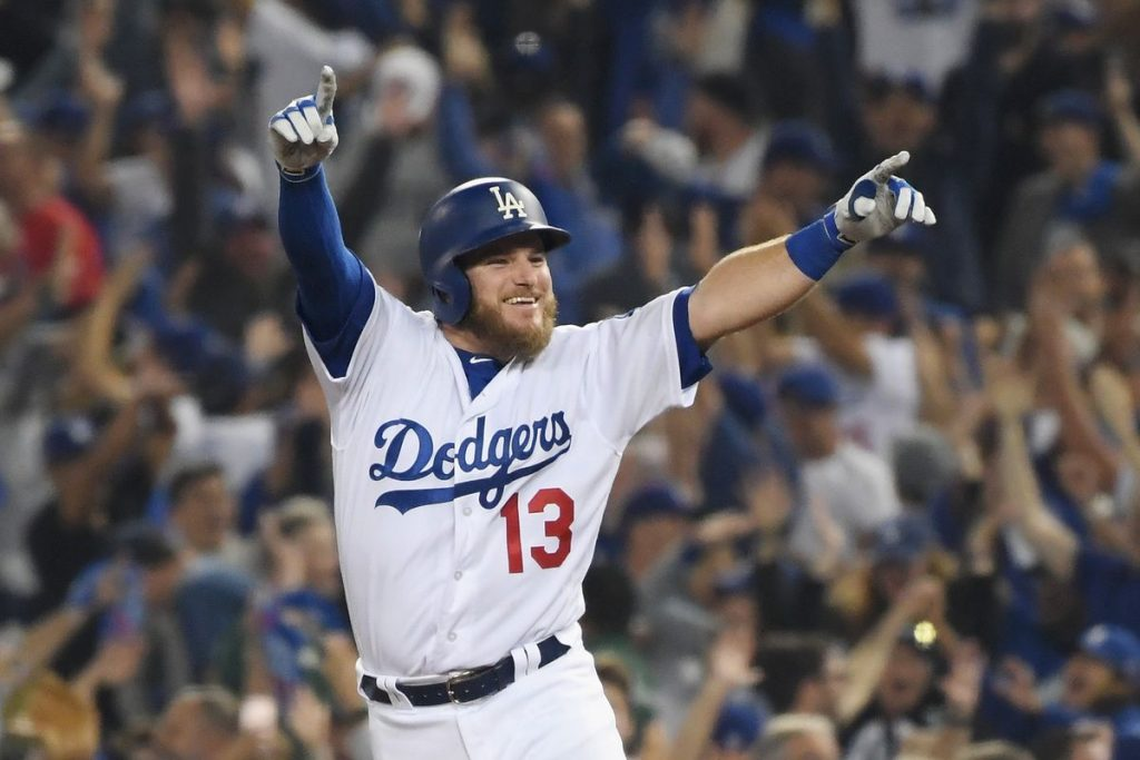 L.A.'s Tweets About The Dodgers Winning The Longest-Ever World Series Game Are Spot On