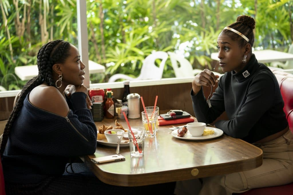 South LA Restaurants Have Flourished Thanks To The HBO Show 'Insecure'