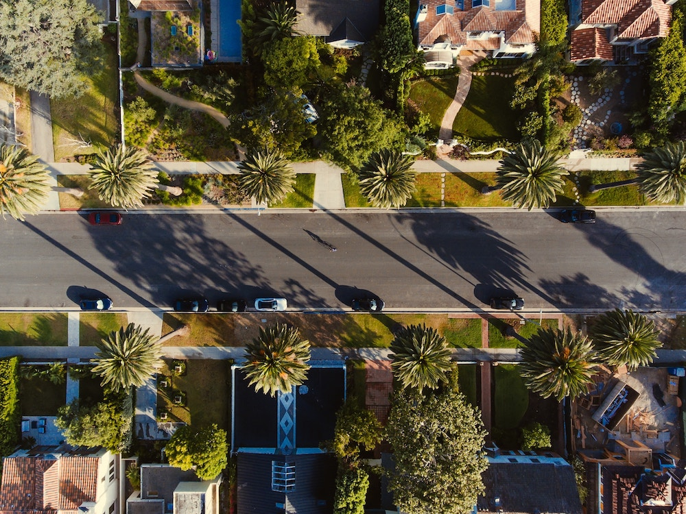 Los Angeles houses unaffordable