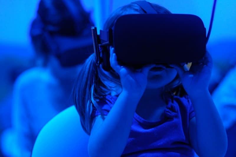 Embark On A Virtual Reality Expedition Through Art In Pasadena