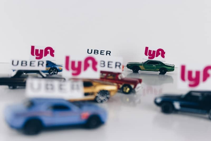 Lyft And Uber Will Drive You To Voting Polls For Free