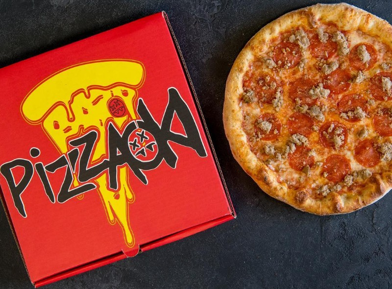 Steve Aoki's Delivery-Only Pizza Service May Have A Studio City Location In The Works