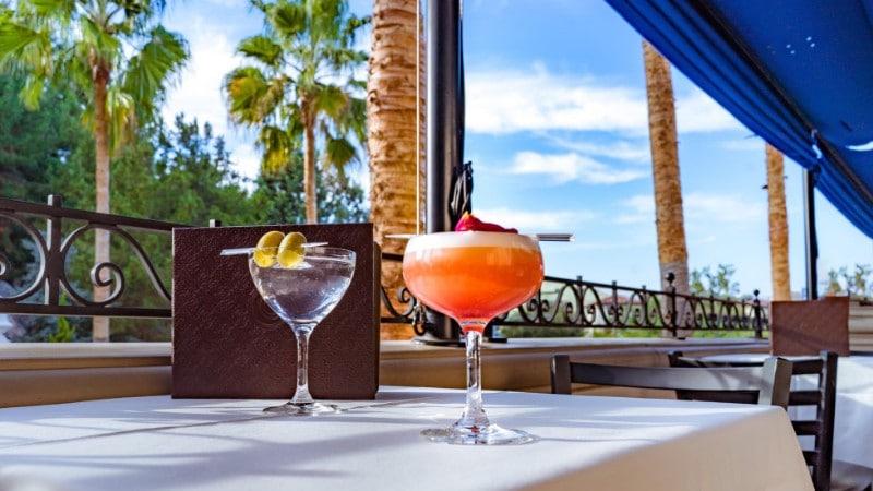 California Adventure Quietly Opened A Secret Bar With A Hidden Entrance