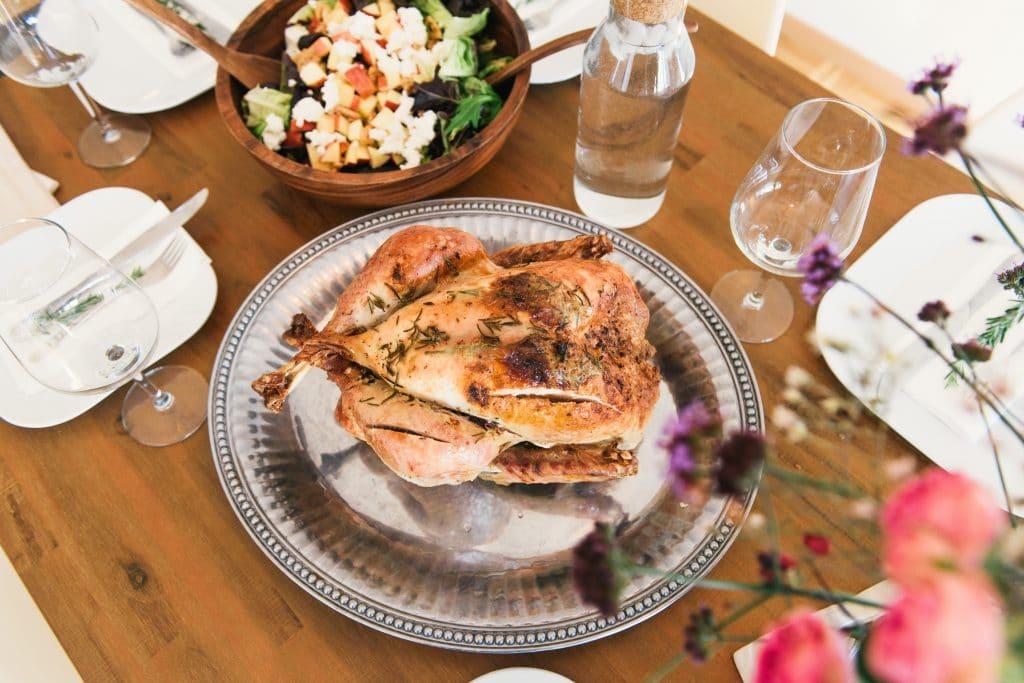 The Best Restaurants In LA That Will Host Your Thanksgiving Dinner