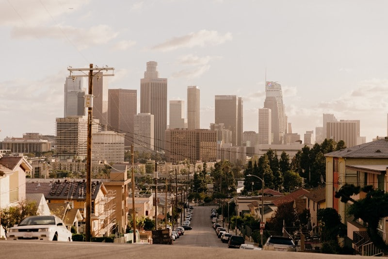20 Pictures Of L.A. That Will Make You Fall In Love All Over Again