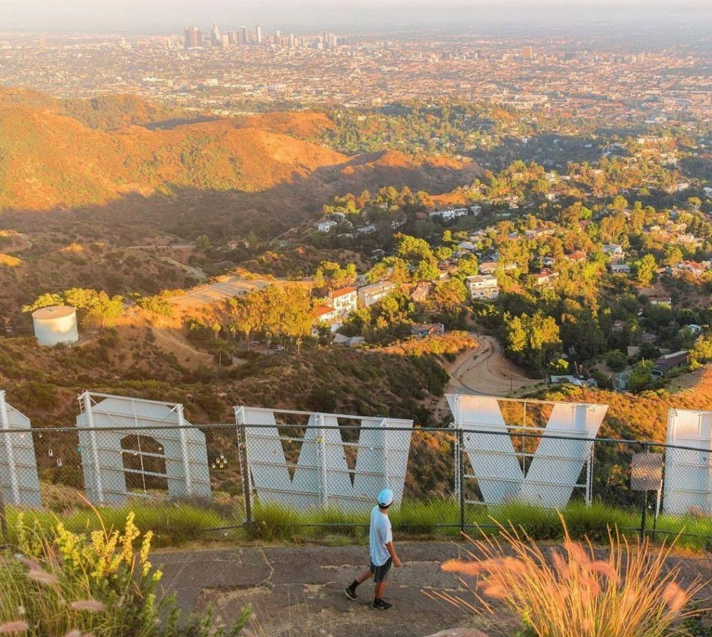 5 Quintessential L.A. Hikes To Take While Tourists Are Away