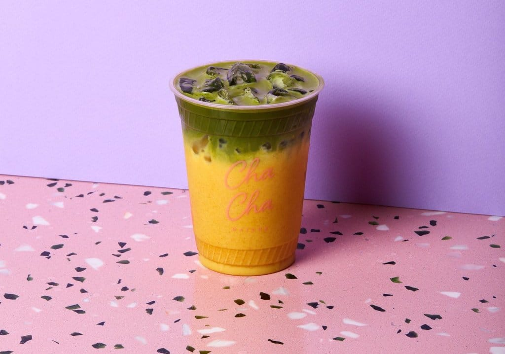 West Hollywood Scored An Infamous NYC Tea Shop Called Cha Cha Matcha