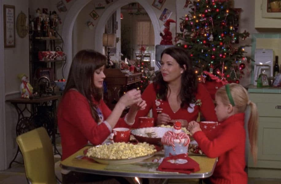 A 'Gilmore Girls' Pop-Up At The Warner Bros Lot Plans To Serve Lorelai's Favorite Dishes