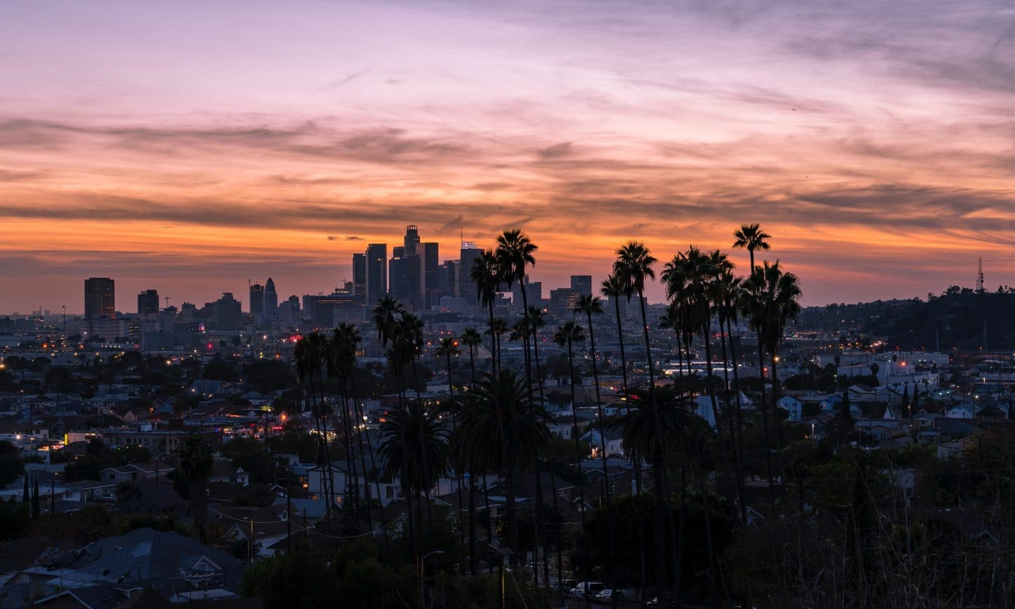 8 Instagram Accounts Every L.A. Lover Needs To Follow