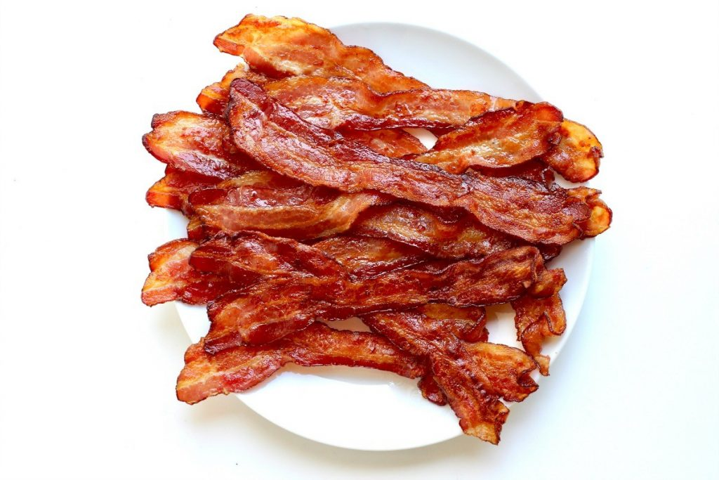 It's On – McDonald's And Wendy's Faceoff In A Bacon War