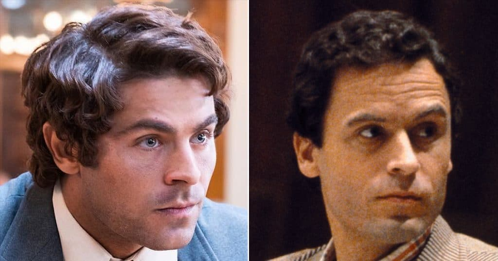 Here's A Trailer Of Zac Efron Transforming Into Infamous Serial Killer Ted Bundy For A New Movie