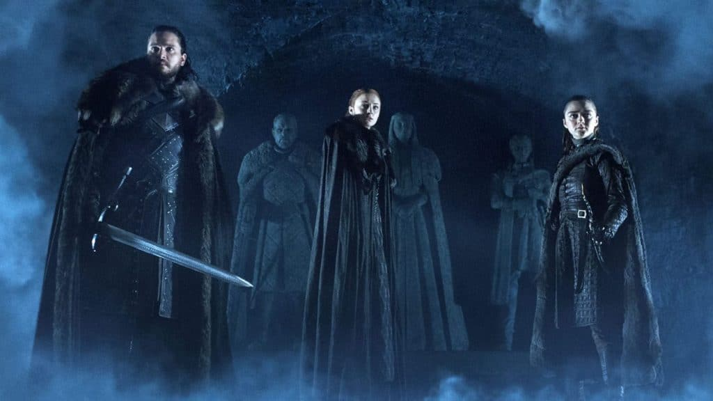 Winter Is Coming This Spring! HBO Finally Dropped A Game Of Thrones Trailer