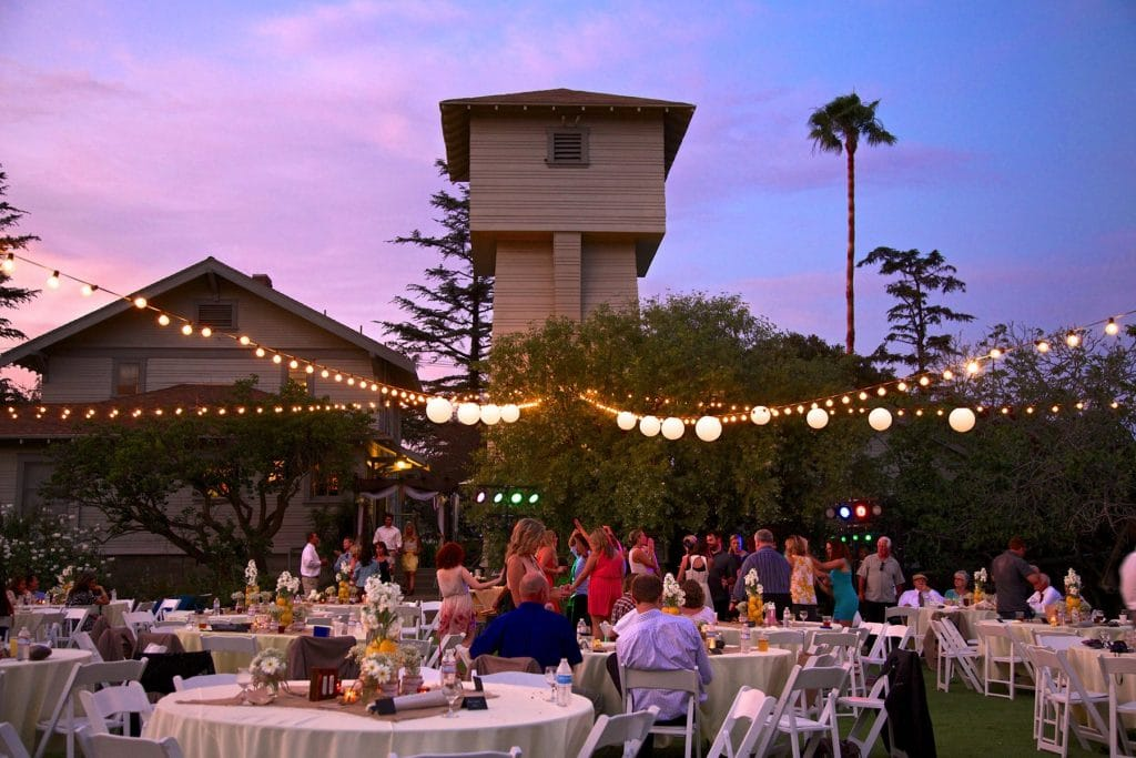 A Wine Festival Is Heading To Orange County And It's Everything You've Dreamed Of