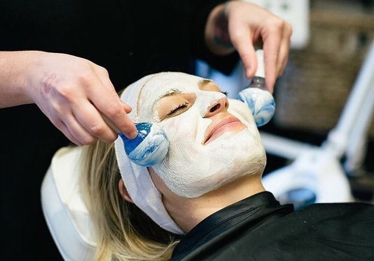 Treat Yo' Self With A Personalized Facial At This New Spa In West Hollywood