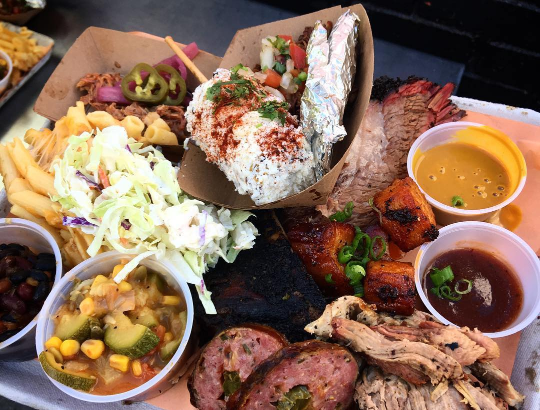 8 Vendors You Won't Want To Miss At The World BBQ Festival This Weekend