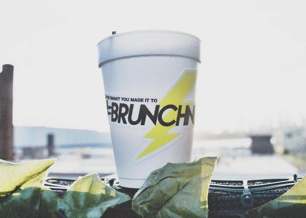 Brunch N Beats Is Making Its Way Back To LA Just In Time To Take Over Summer