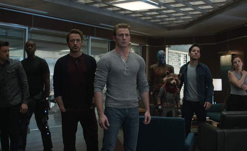 Marvel Fan Hospitalized From Crying Hysterically After 'Avengers: Endgame'