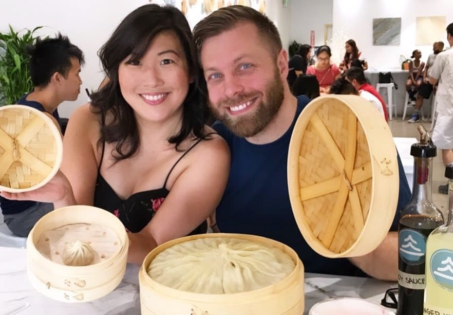 This Chinese Restaurant In Walnut Serves A Massive 7-Pound Soup Dumpling
